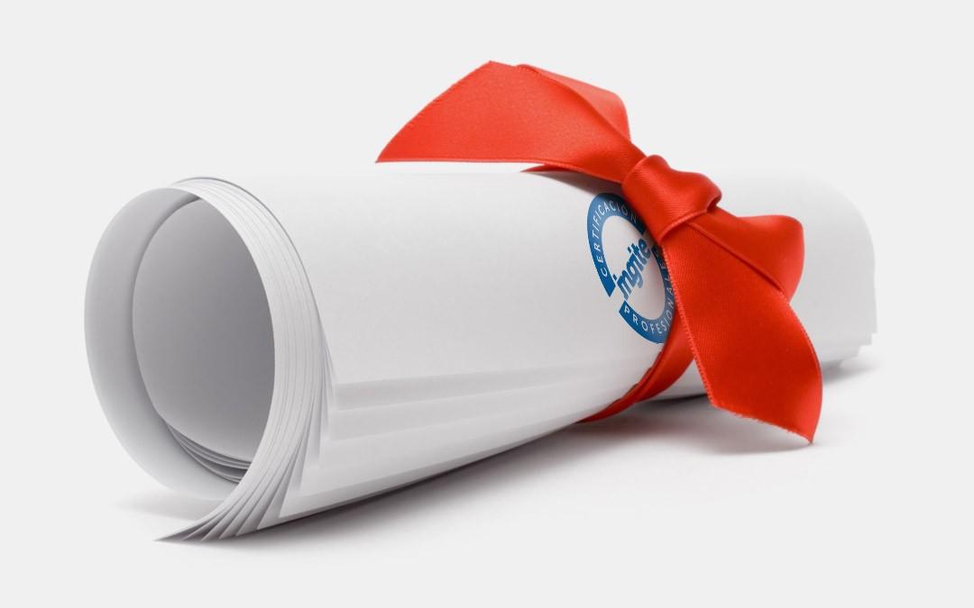 Convocatoria para obtener el Certificado de Técnico en Certificación Energética en Viviendas