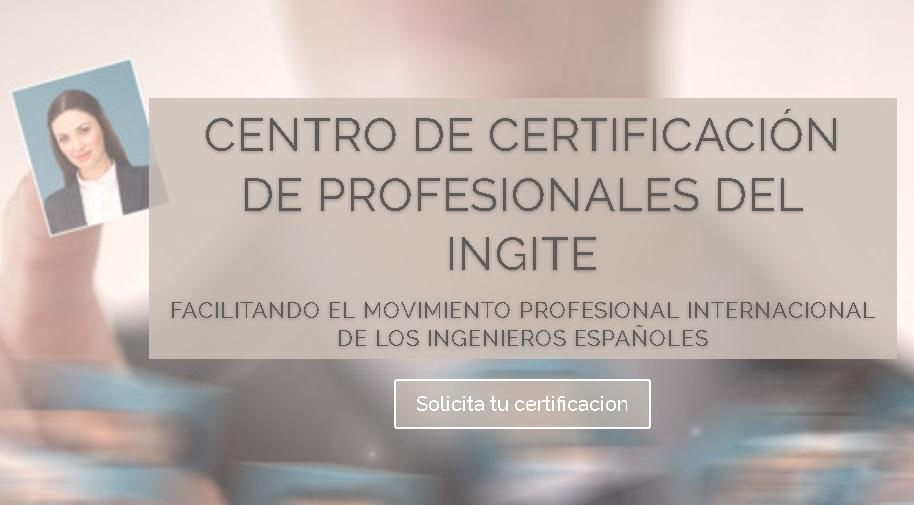 Convocatoria de examen para obtener el Certificado de Técnico en Certificación Energética en Viviendas