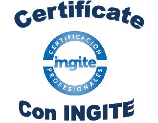 Nuevo certificado de Delegado de Protección de Datos