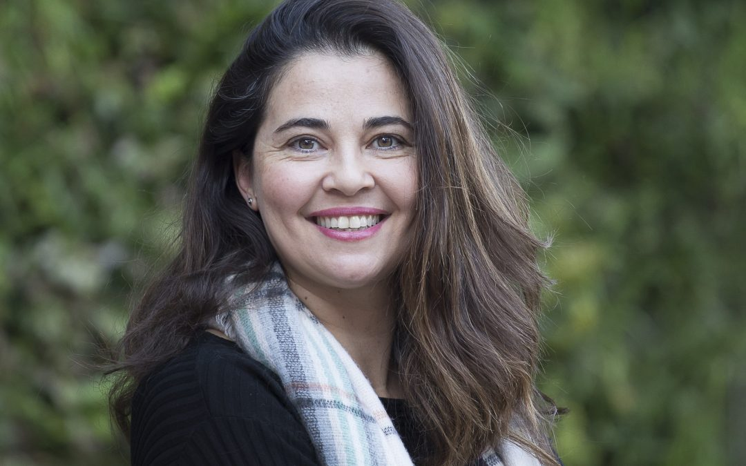 Entrevista a Rosa Granados, primera profesional certificada por INGITE