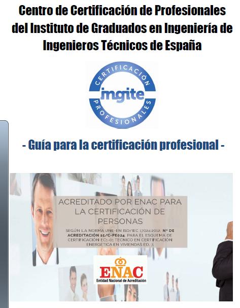 Guía de Certificación | Centro de Certificacin de Profesionales del ...