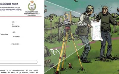 El Instituto Nacional de Graduados e Ingenieros Técnicos de España, primer acreditado para certificar técnicos especialistas en catastro, propiedad inmobiliaria y valoración