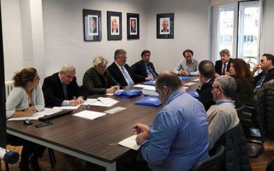El COIGT avanza en la implementación del Certificado de Técnico Especialista en Catastro como técnico de referencia en el ámbito del tráfico inmobiliario