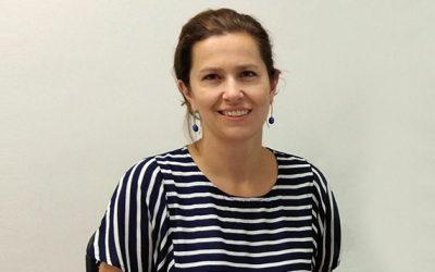 Entrevista a Angeles de Blas, Directora del Centro de Certificación de INGITE