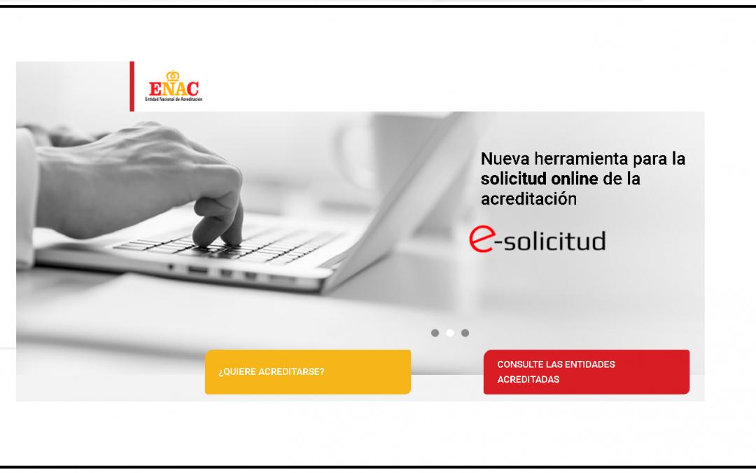 El Organismo de Certificación del INGITE pasa con éxito la auditoria de renovación de ENAC